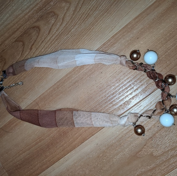 Chaus Jewelry - Necklaces (2)